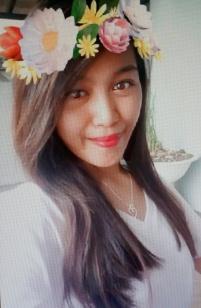 愛情豊かに育ったフィリピン女性20代