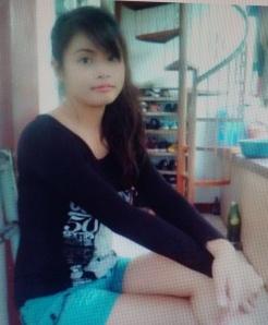 キュートなフィリピン女性20代