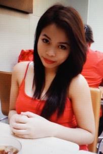 自分の夢や大切なものの為には全力で頑張るフィリピン女性20代