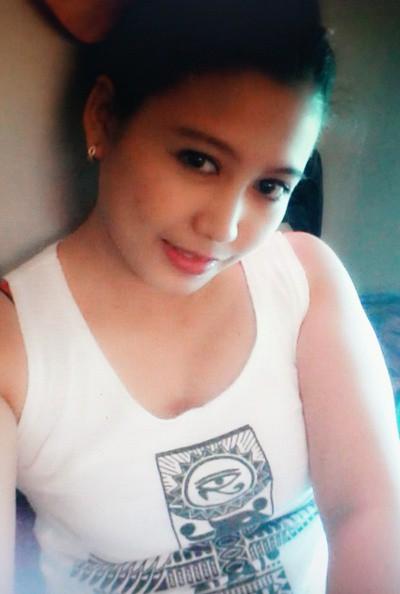 自立心の強いフィリピン女性20代