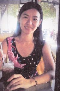 おっとりとしたベトナム女性30代