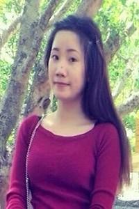 しっかりとしたベトナム女性20代