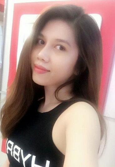 料理が好きなベトナム女性20代