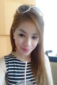 お洒落なベトナム女性30代