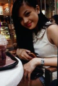 謙虚で心の優しいフィリピン女性20代