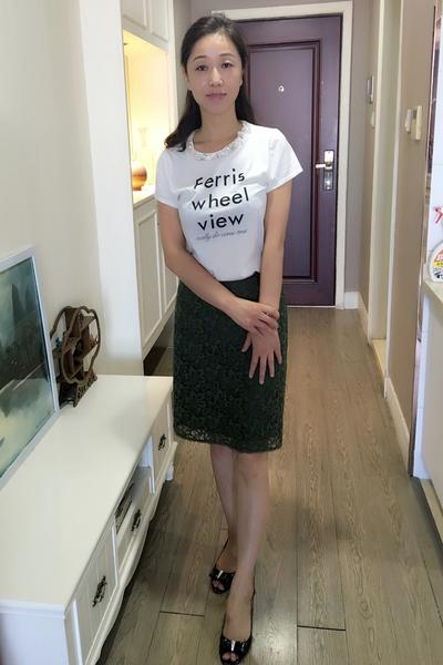 訪日経験のある中国女性30代
