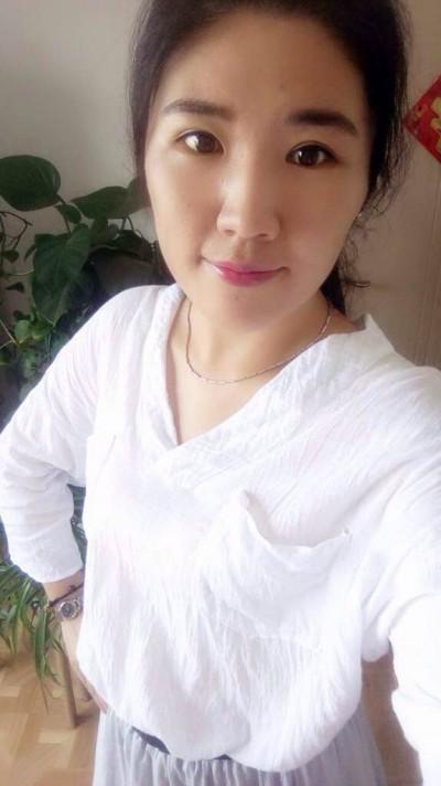 長野県に研修経験の有る中国女性30代