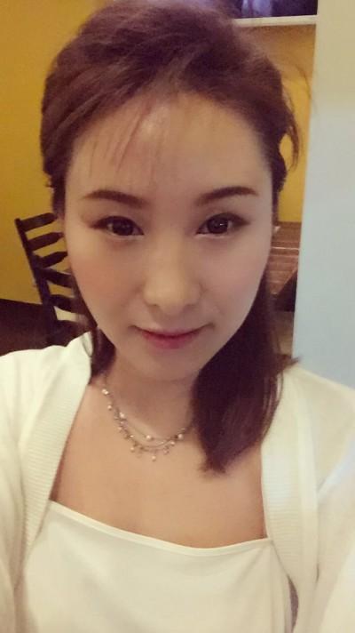 日本滞在歴9年の中国女性30代