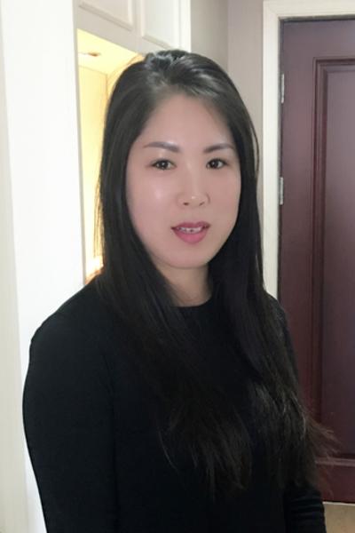 日本語2級レベルの中国人女性40代
