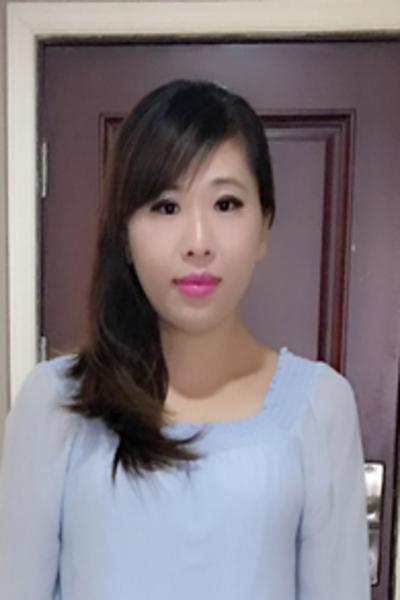 日本へ研修経験がある中国女性20代