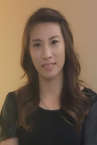 日本語2級の中国女性30代