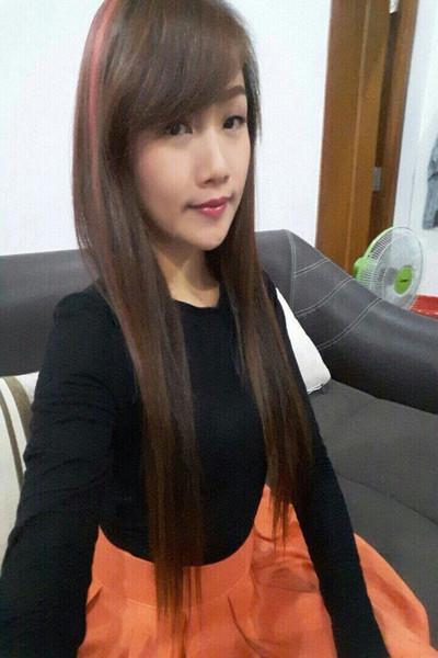 お洒落で可愛い ベトナム女性20代