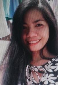 性格の可愛いフィリピン女性20代
