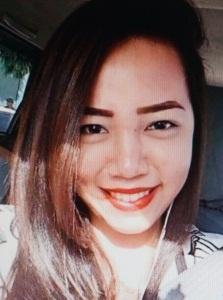 真面目で几帳面なタイプのフィリピン女性20代