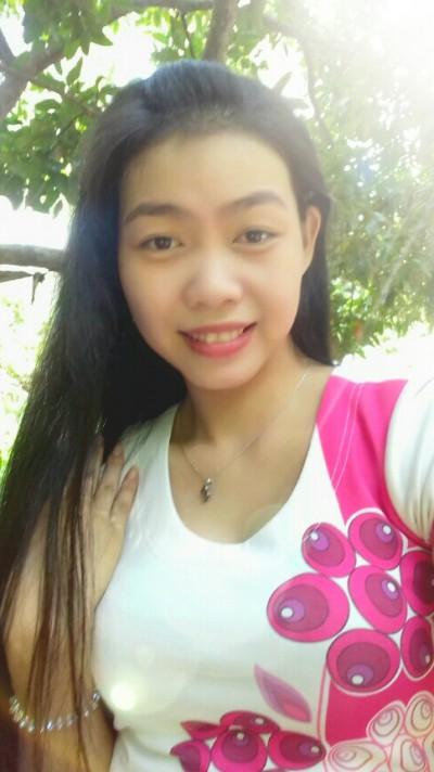 穏やかな性格のベトナム女性20代