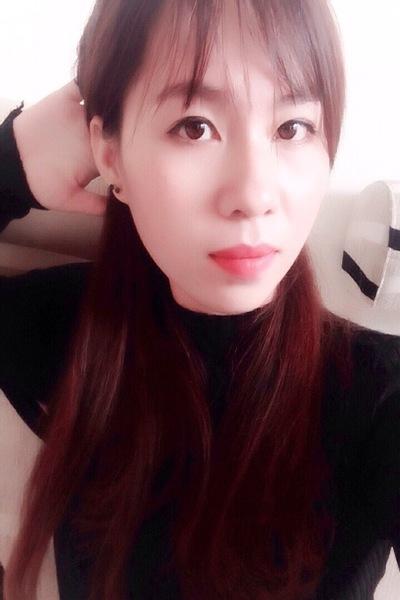 しっかりとした自分を持っているベトナム女性20代