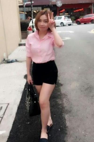 素直で正直なベトナム女性20代
