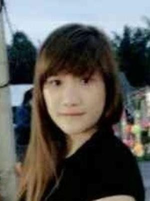 平凡な家庭を望んでいるベトナム女性20代