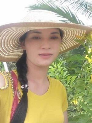 日本企業勤務のベトナム女性30代