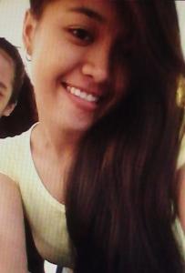 ゴージャスな雰囲気を持ったフィリピン女性20代