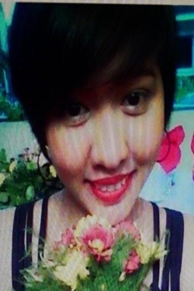 長身でセクシーなフィリピン女性20代