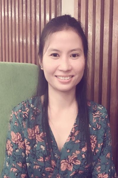 日本語話せるベトナム人女性30代