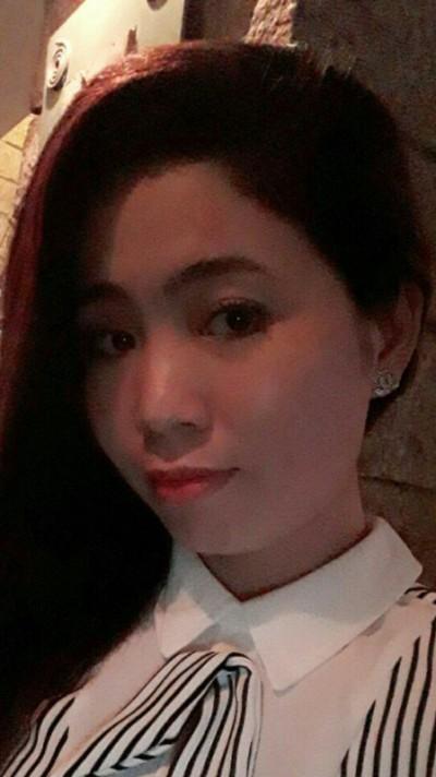 おしゃれなベトナム女性20代