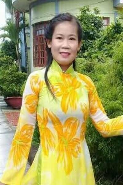 子供大好きベトナム人女性30代