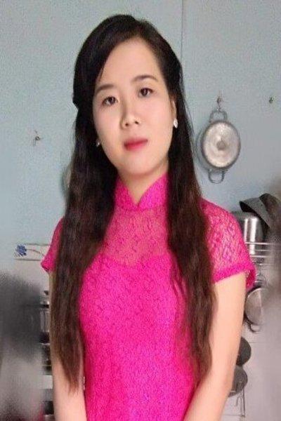 気配りのできるベトナム女性20代