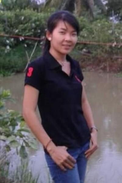 責任感の強いベトナム女性20代