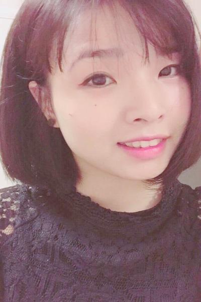 茨城県在中の日本語の上手なベトナム女性20代