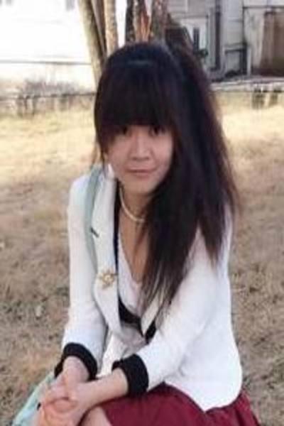 富山県在中ユーモアのあるベトナム女性20代