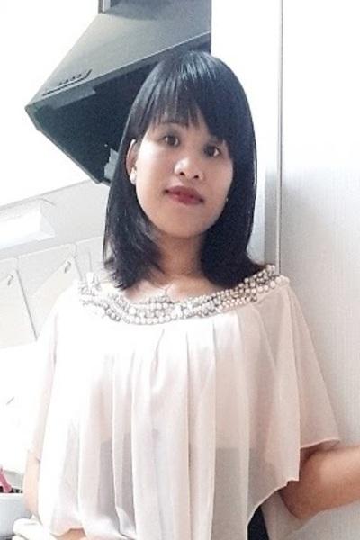 仙台在中ヨガにはまっているベトナム女性20代