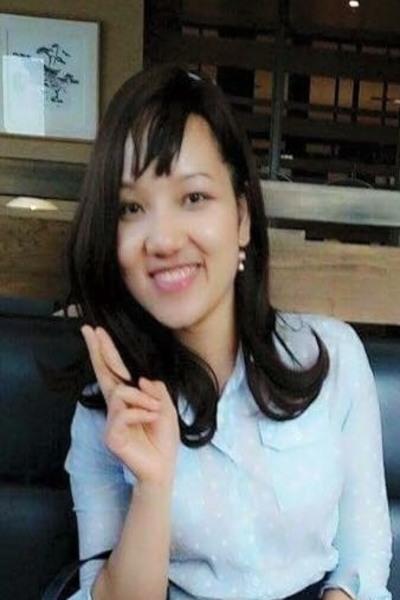 千葉県在中素直なベトナム女性20代