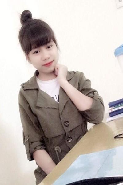 東京在中アニメの好きなベトナム女性20代