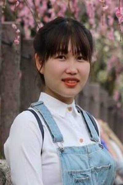 愛知県在中の名古屋料理に凝っているベトナム女性20代