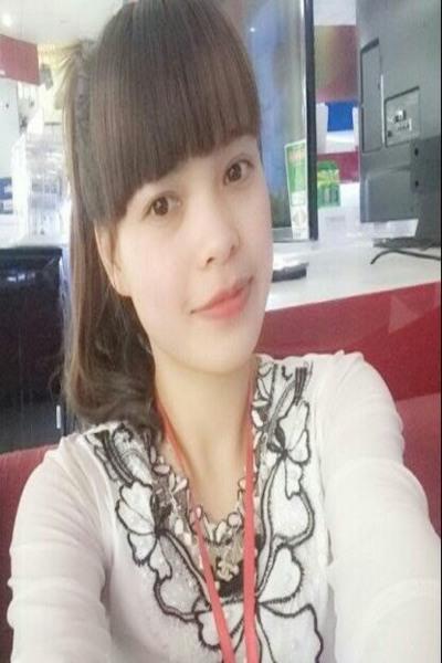 千葉県在中の頑張っているベトナム女性20代