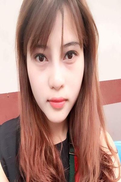 静岡県在中スポーツの好きなベトナム女性20代