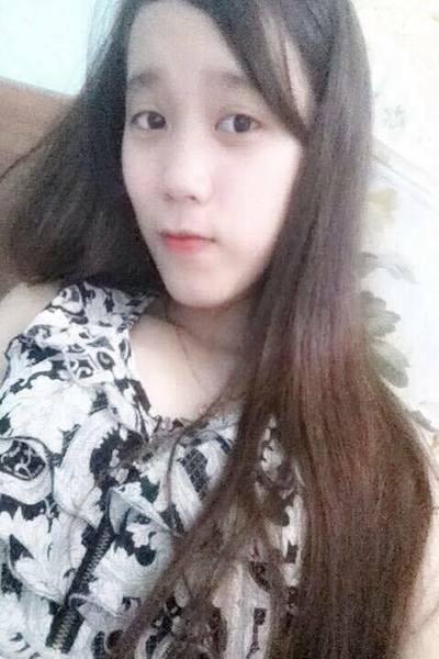 千葉県在中控えめなベトナム女性20代