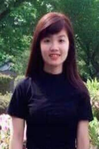静岡県在中の前向きなベトナム女性20代