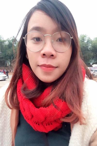 東京在中の元気なベトナム女性20代