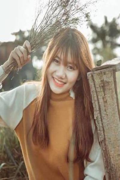 東京在中面倒見の良いベトナム女性20代