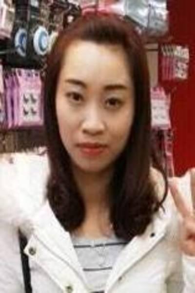 東京在中努力家のベトナム女性20代