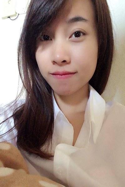 群馬県在中の聡明なベトナム女性20代