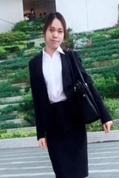 埼玉県在中のスポーツ大好きベトナム女性20代