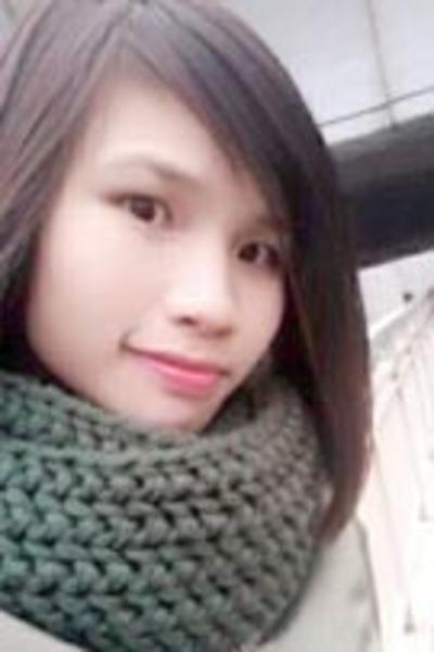 兵庫県在中のお茶目なベトナム女性20代