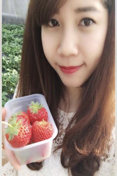 東京在中の育ちの良いベトナム女性20代