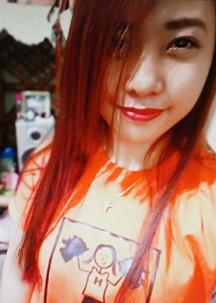 飾り気のない優しいフィリピン女性20代