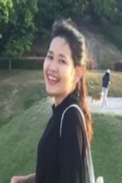 広島県在中のお年寄り思いのベトナム女性20代