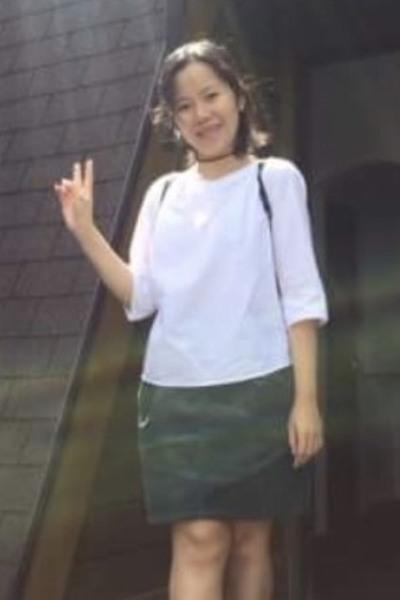 長野県在中の少々内気なベトナム女性20代